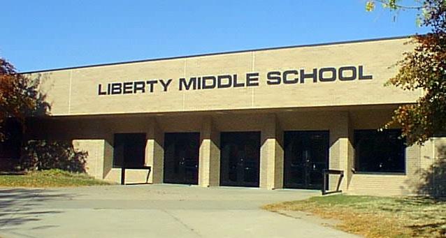 Pratt Usd 382 Liberty Middle School